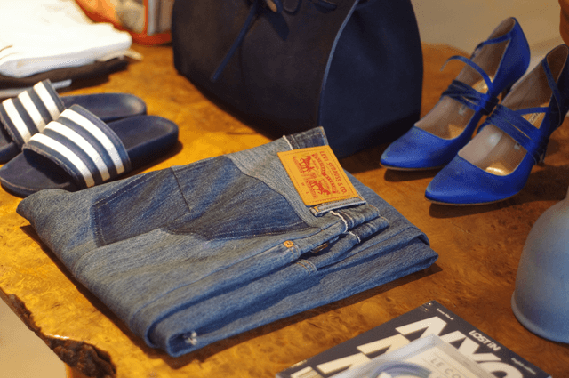 Fashion Retail Revolution