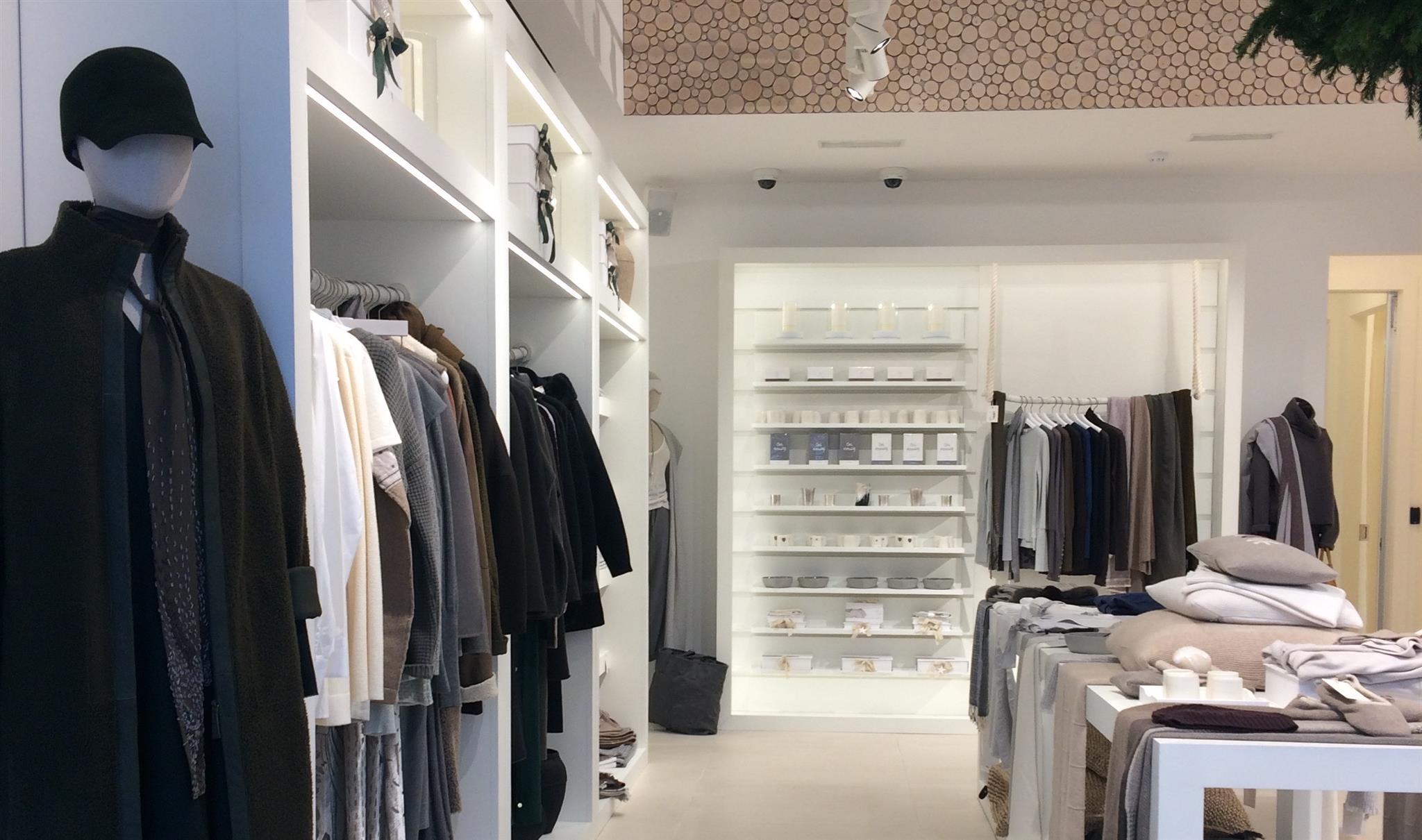 retail fashion gig economy