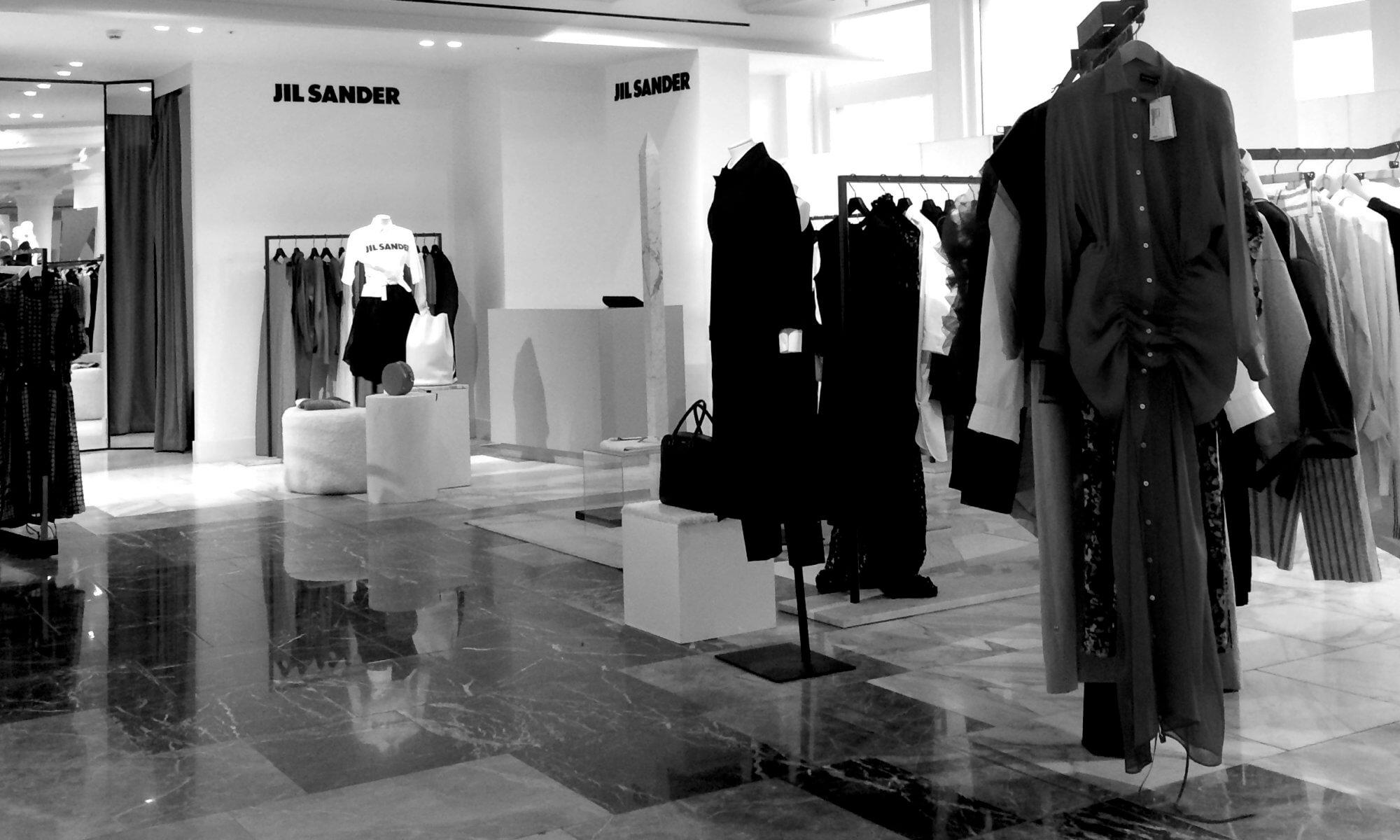 Fashion Retail London