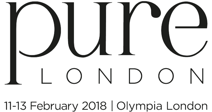 Pure London Olympia