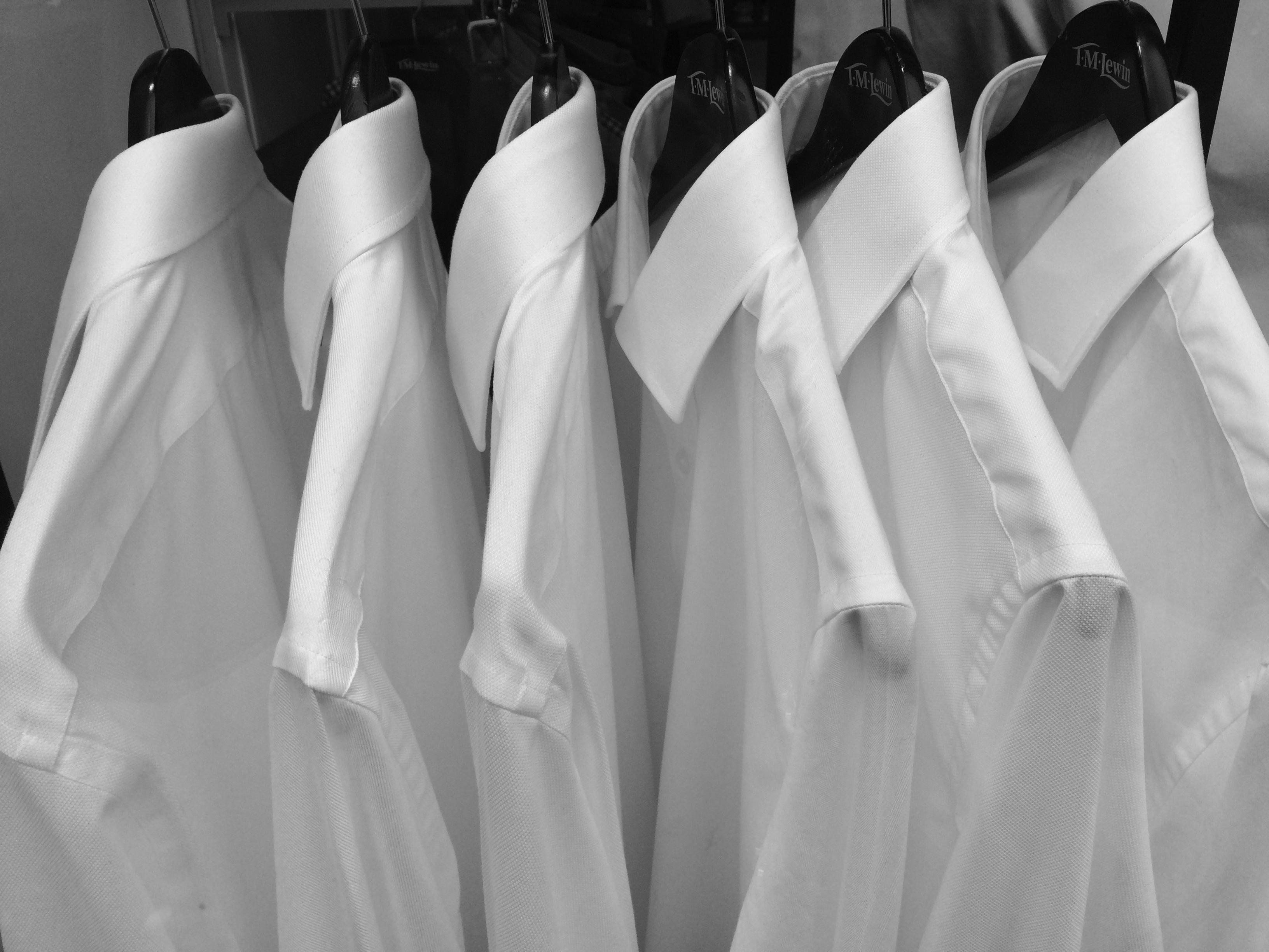 Shirts for fashion