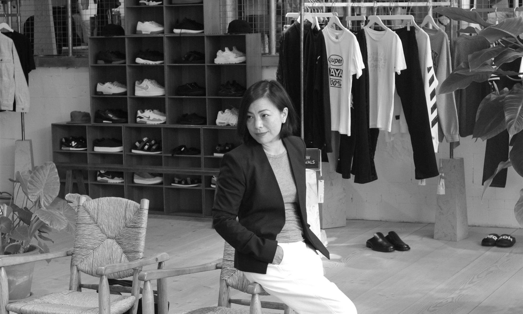 Joanne Jong gig economy