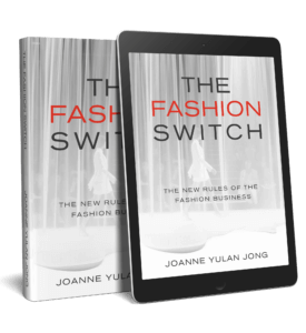the fashion switch book